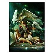 Купить панорамные постеры Devil May Cry