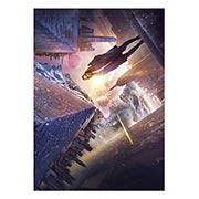 Панорамный постер Doctor Strange
