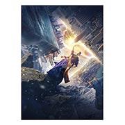 Купить панорамные постеры Doctor Strange