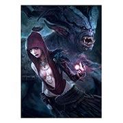 Купить панорамные постеры Dragon Age