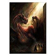 Купить панорамные постеры Dragon's Dogma