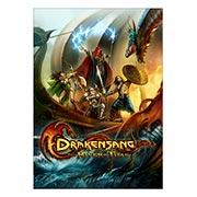 Купить панорамные постеры Drakensang