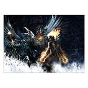 Купить панорамные постеры Dungeon Siege