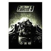 Купить панорамные постеры Fallout