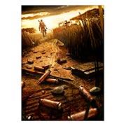 Панорамный постер Far Cry