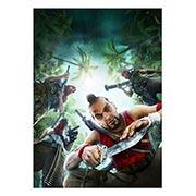 Купить панорамные постеры Far Cry