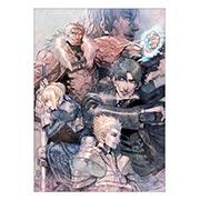 Купить панорамные постеры Fate/Stay Night