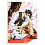 Купить панорамные постеры Gakuen Heaven