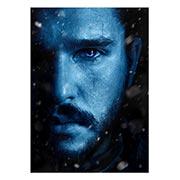 Панорамный постер по аниме/манге Game of Thrones