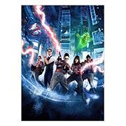 Купить панорамные постеры Ghostbusters