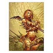 Купить панорамные постеры Golden Axe