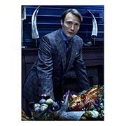 Купить панорамные постеры Hannibal