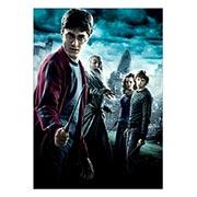 Купить панорамные постеры Harry Potter