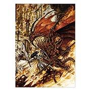Купить панорамные постеры Heroes of Might and Magic