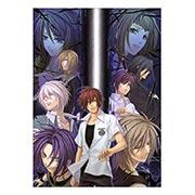 Купить панорамные постеры Hisui no Shizuku Hiiro no Kakera 2