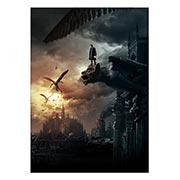 Купить панорамные постеры I, Frankenstein