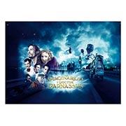 Купить панорамные постеры Imaginarium of Doctor Parnassus