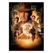 Панорамный постер Indiana Jones