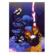 Купить панорамные постеры Jigoku Shoujo