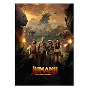 Купить панорамные постеры Jumanji