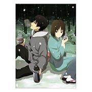 Купить панорамные постеры Kara no Kyoukai