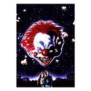 Купить панорамные постеры Killer Klowns from Outer Space