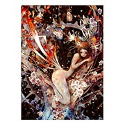 Купить панорамные постеры Kim Kyung Hwan Art