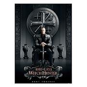 Купить панорамные постеры Last Witch Hunter
