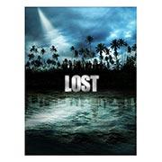 Панорамный постер по аниме/манге Lost