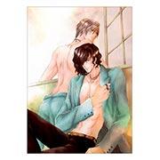 Купить панорамные постеры Makoto Tateno Art