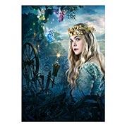 Купить панорамные постеры Maleficent