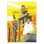 Купить панорамные постеры Magic Knight Rayearth