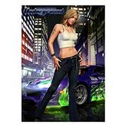 Купить панорамные постеры Need for Speed