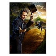 Купить панорамные постеры Oz the Great and Powerful