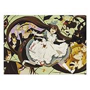 Купить панорамные постеры Pandora Hearts