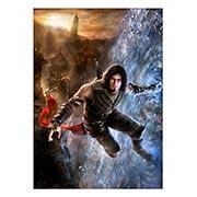 Купить панорамные постеры Prince of Persia