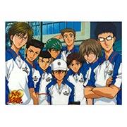 Купить панорамные постеры Prince of Tennis