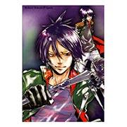 Панорамный постер Kateikyo Hitman Reborn!
