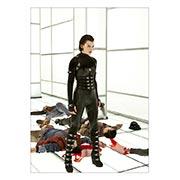 Купить панорамные постеры Resident Evil