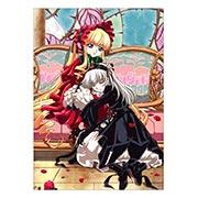 Панорамный постер Rozen Maiden