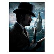 Купить панорамные постеры Sherlock Holmes