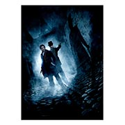 Панорамный постер Sherlock Holmes
