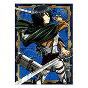 Купить панорамные постеры Shingeki no Kyojin