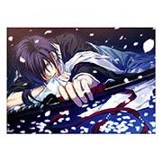 Купить панорамные постеры Hakuoki: Shinsengumi Kitan