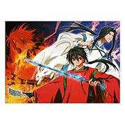 Купить панорамные постеры Shounen Onmyouji