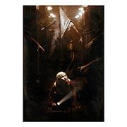 Купить панорамные постеры Silent Hill