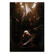 Панорамный постер Silent Hill