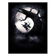Купить панорамные постеры Sleepy Hollow