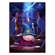 Панорамный постер South Park