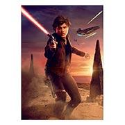 Панорамный постер по аниме/манге Star Wars
